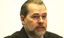 Revista censurada por Moraes faz novas e gravíssimas acusações contra Dias Toffoli