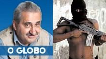 "O ""colunista de fofocas"" de O Globo, a bandidolatria e o jornalismo"