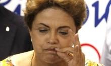 """Dilma solta mais uma pérola inacreditável: """"Eu conheci o mar nos ovos de meu pai"""" (veja o vídeo)"""