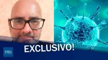 Médico destrói narrativa do 'Fique em Casa': 30% das pessoas poderiam ter sido salvas, afirma Alessandro Loiola (veja o vídeo)