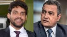 """Capitão da PM baiana, impedido por Rui Costa de assumir cargo no Governo Bolsonaro, manda corajoso """"recado"""""""