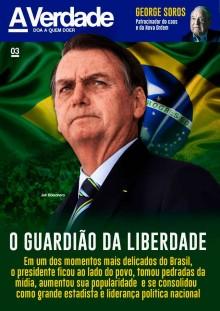 Bolsonaro - O Guardião da Liberdade