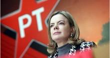 """Em desespero, Gleisi diz que PT vai usar eleições municipais para """"mostrar que existe"""""""