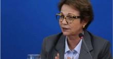 """A produtividade do agronegócio é """"chave"""" para o Brasil """"crescer em sintonia com a preservação"""", assegura Tereza Cristina"""