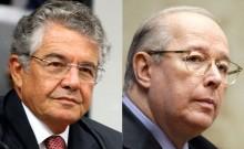 As decisões de Celso de Mello e Marco Aurélio e as prerrogativas presidenciais