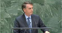 AO VIVO: o discurso de Jair Bolsonaro na ONU (veja o vídeo)