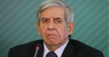 General Heleno sobe o tom: Brasil pode retaliar possível boicote ambiental de países (veja o vídeo)