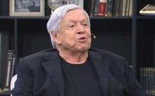 """Quem diria, o """"velho"""" Boni critica a impertinente perseguição da Globo ao governo"""