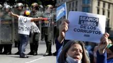 """A preocupante velocidade da """"venezuelização"""" da Argentina"""