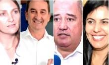 PF prende 4 prefeitos e um ex-deputado numa mesma operação contra a corrupção
