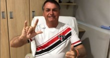 Bolsonaro tem alta, está bem e não precisará de nenhum cuidado especial