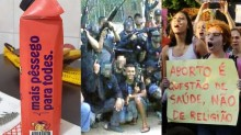 """A revolução """"progressista"""" do direito brasileiro: O importante é prender quem discordar da pauta"""