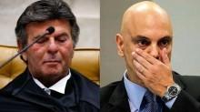 O 1º teste de Luiz Fux: Advogado acaba de ingressar no STF com Reclamação Constitucional contra Moraes