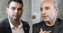 Flávio e Queiroz são denunciados pelo MP
