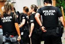Polícia cumpre 57 mandados de prisão e vasculha Câmara Municipal e Secretaria Estadual de Saúde de SP