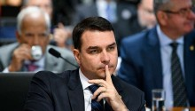 "A assombrosa ""fake news"" de O Globo envolvendo o senador Flavio Bolsonaro (veja o vídeo)"