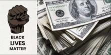Siga o rastro do dinheiro: quem são os patrocinadores do Black Lives Matter
