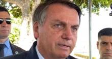 """Bolsonaro manda recado: """"Ou vocês confiam em mim, ou não confiam"""" (veja o vídeo)"""