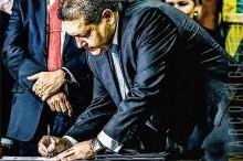 A nau dos insensatos: A lição que tiramos com a indicação de Kassio Nunes para o STF