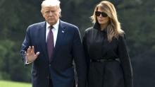 Os Urubus sobrevoam a Casa Branca