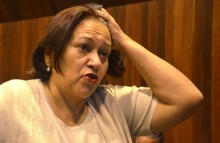"""Parlamentar petista denuncia """"picaretagem"""" no governo de Fátima Bezerra e chama secretário de """"vagabundo"""" (veja o vídeo)"""