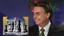"""Enquanto os críticos jogam """"par ou ímpar"""", Bolsonaro joga xadrez 4D e indicação de Kassio Nunes já produz efeitos"""