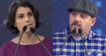 As cinco terríveis revelações do ex-noivo de Manuela (veja o vídeo)