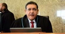 """Kassio Nunes: Um """"mergulho"""" imparcial nos votos e nas suas posições como homem e operador do direito"""