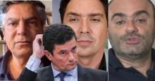 """Sérgio Moro, a fuga da realidade e o golpe nos """"antas"""""""