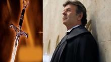 Fux cravou a espada da Justiça no coração de Gilmar Mendes