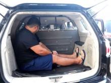 HC em favor de chefão do tráfico foi impetrado por escritório de ex-assessor de Marco Aurélio
