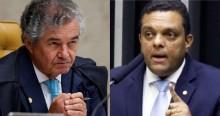 Deputado solta o verbo e garante que vai denunciar Marco Aurélio na PGR (veja o vídeo)