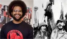 Guru de Caetano defende morte de liberais e adversários políticos