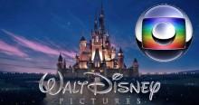 Queda sem fim: Globo deve perder contrato de exclusividade com a Disney em 2021