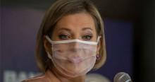 Desesperada, Joice apela para uso de palavrão em novo vídeo de campanha (veja o vídeo)