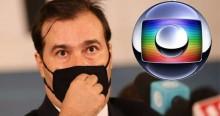 Maia não pauta a MP do Futebol, que caduca, e beneficia a Rede Globo