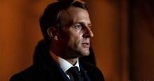 """O recado do terrorista para Emmanuel Macron: """"Executei um dos teus cães do inferno"""""""
