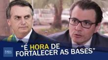 Candidatos de Bolsonaro precisam vencer para enfraquecer a oposição na Câmara, diz empresário (veja o vídeo)