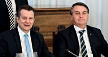 Russomanno garante fidelidade a Bolsonaro e será um aliado para barrar a tirania de Doria