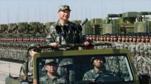 Xi Jinping convoca as tropas e deixa o mundo em alerta máximo