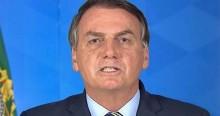"""Firme, Bolsonaro rebate Doria e garante: """"Vacina não será obrigatória"""" (veja o vídeo)"""