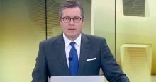 Apresentador deixa Globo após 24 anos e assina com CNN Brasil