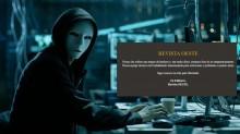 Hackers derrubam o site da Revista Oeste