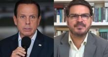 """Constantino detona 'obrigatoriedade' da vacina: """"O cidadão decide"""" (veja o vídeo)"""
