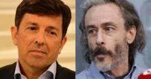 """Firme, Fiuza expõe Amoêdo: """"Propõe segregação, é mais populista que o PT"""" (veja o vídeo)"""