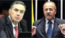 Chico tapeou Barroso ou houve um 'acordão'?