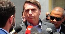"""Bolsonaro detona Doria e manda cancelar a vacina chinesa: """"Autoritário e oportunista. O presidente sou eu"""" (veja o vídeo)"""