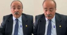 """Assista a esdrúxula 'explicação' do senador """"cueca"""": """"Fui humilhado"""" (veja o vídeo)"""