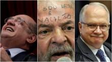 Mentiras, corrupção e conchavos: a trama para que Lula recupere os direitos políticos