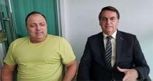 Bolsonaro e Pazuello se reúnem e acabam com fofocas (veja o vídeo)